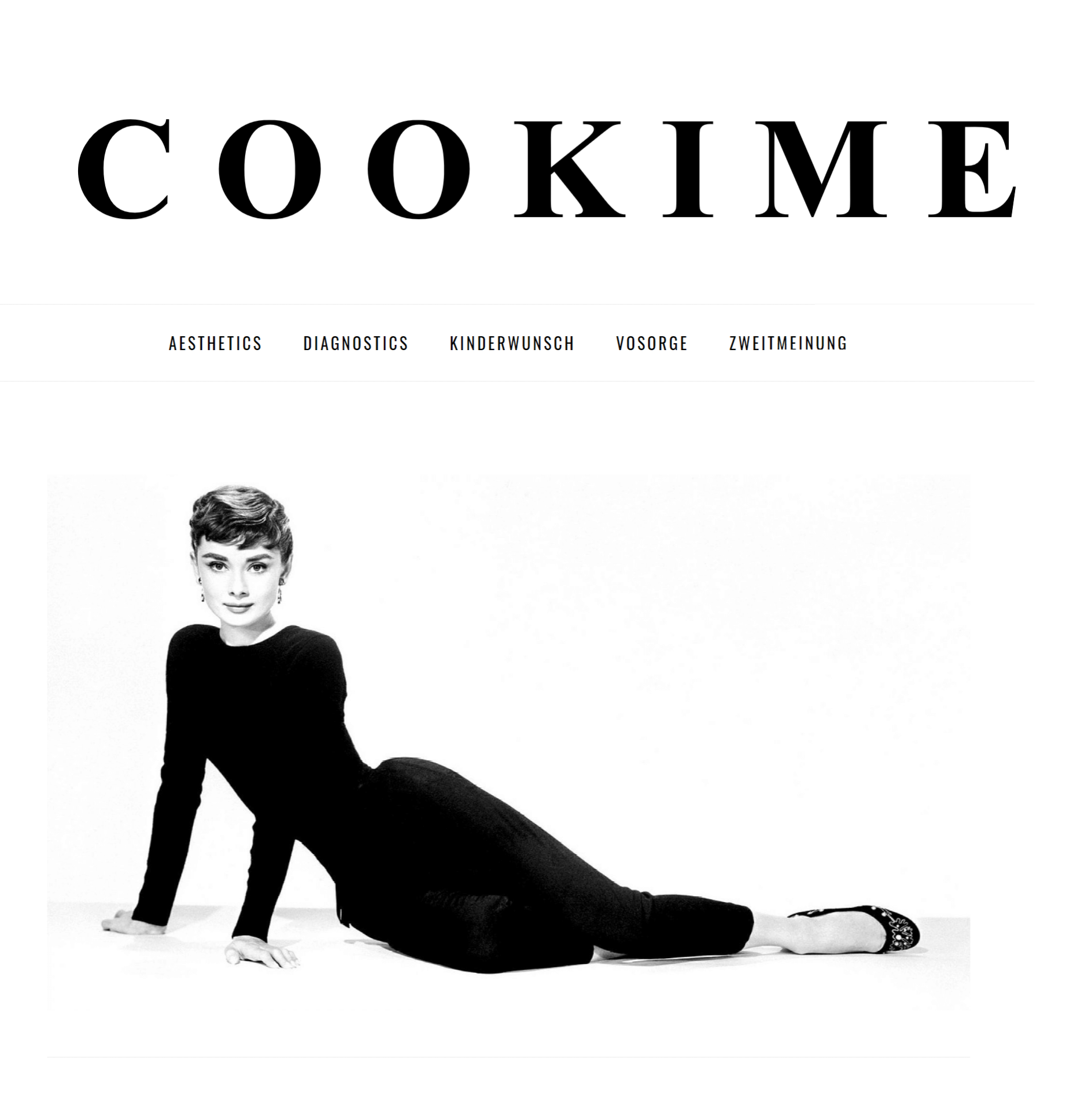 CookiMe-Link